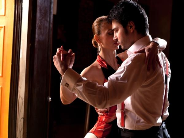 Learn spanish and tango in Buenos Aires