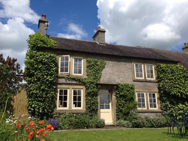 Peak District self catering cottages, England