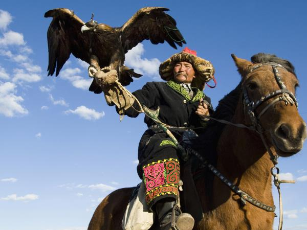 Adventure vacations in Mongolia