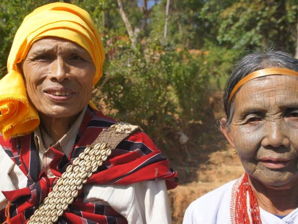 North East India & Myanmar vacation