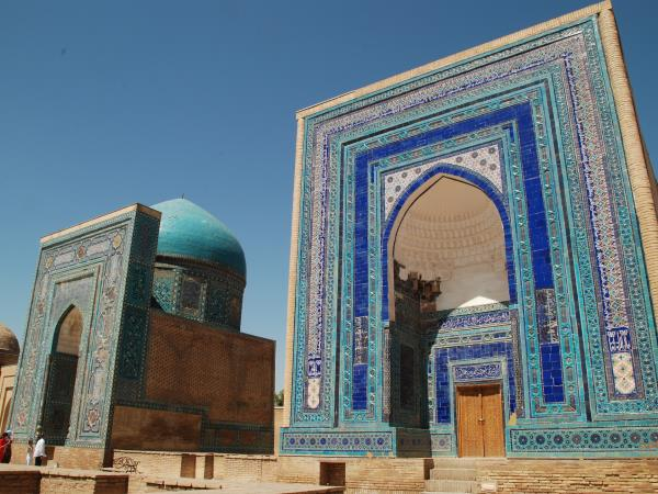 Central Asia overland tour, the stans