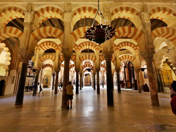 Spain cultural vacation, Seville, Cordoba and the Alpujarra