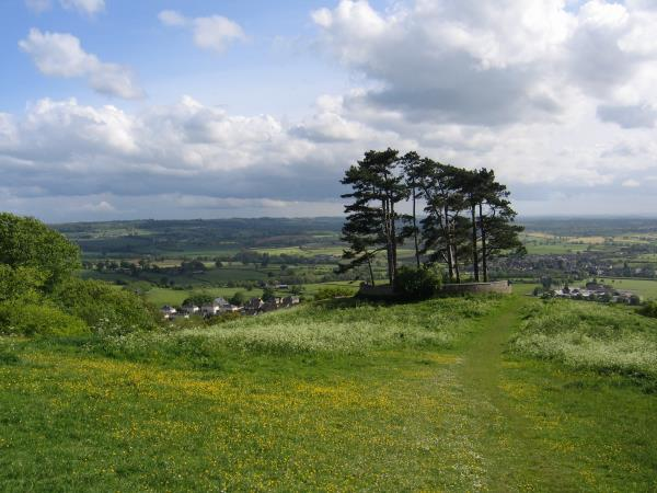 Cotswolds highlights self guided hiking holiday