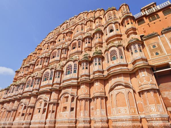 Rajasthan small group tour, India