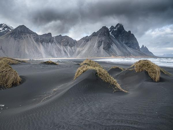 South East Iceland photography tour