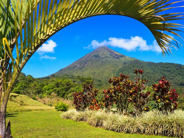Central America overland tours