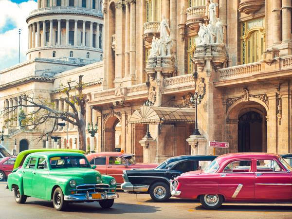 Cuba on a shoestring, tailor made