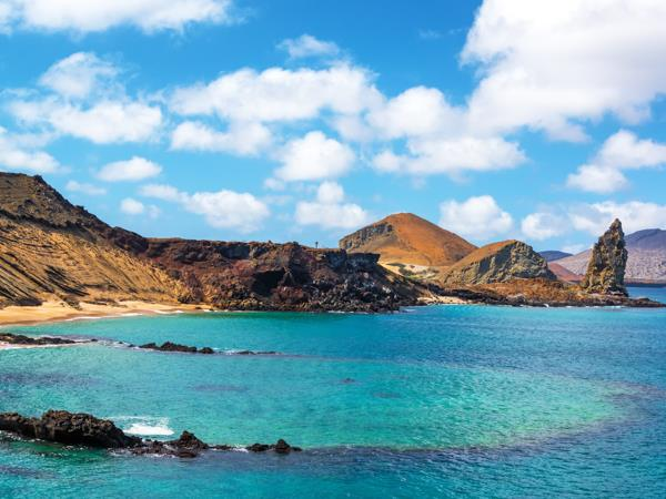 Peru and Galapagos Islands luxury vacation