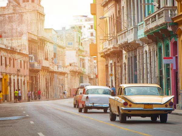 Western Cuba small group tour