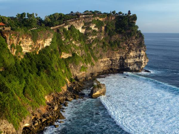 Indonesia, wildlife & culture holiday