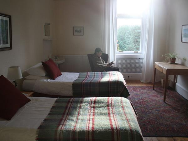 Highlands of Scotland accommodation near Inverness