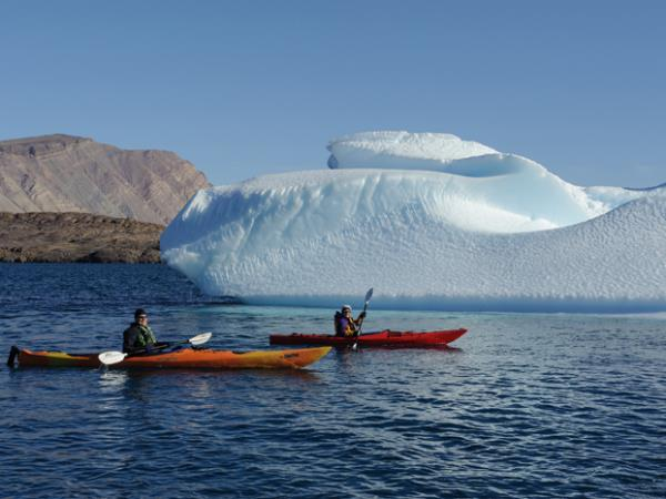 East Greenland cruise