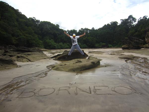 Borneo 8 day tour, the wild heart of Borneo