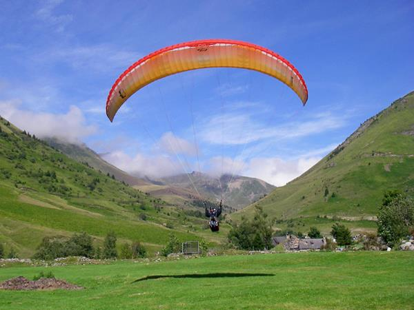 Activity vacations in the Pyrenees
