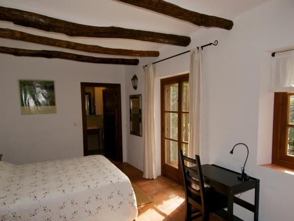 Las Alpujarras B&B, Spain