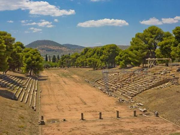 Highlights of Ancient Greece vacation