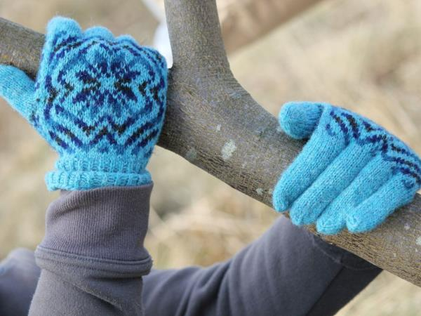 Knitting holidays in the Shetland Islands, Scotland