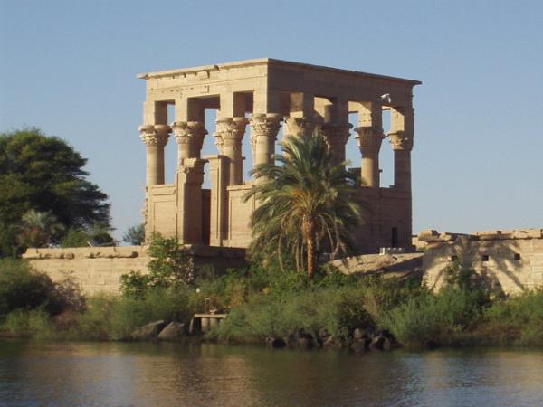 Nile cruise & cultural vacation, Egypt