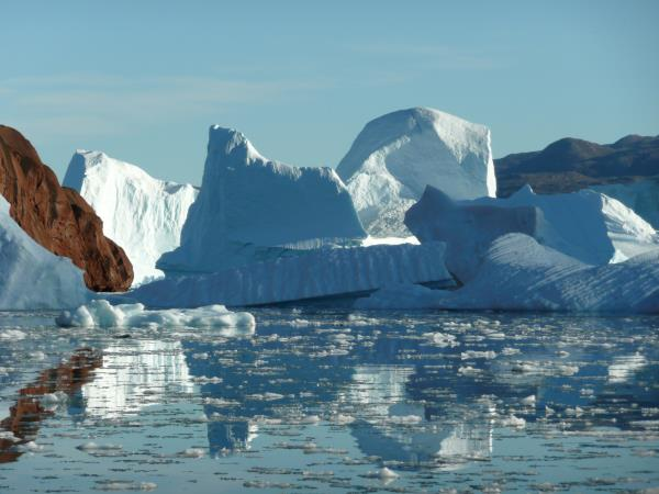 Spitsbergen and North East Greenland cruises