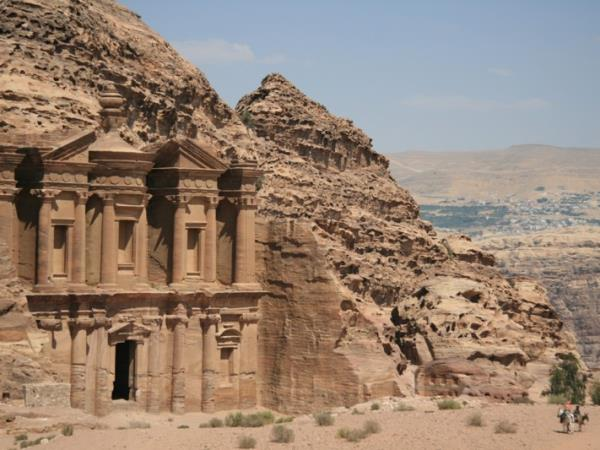 Jordan tailor made holiday