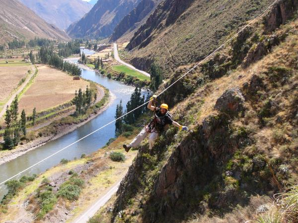 Peru small group tour, culture & landscapes