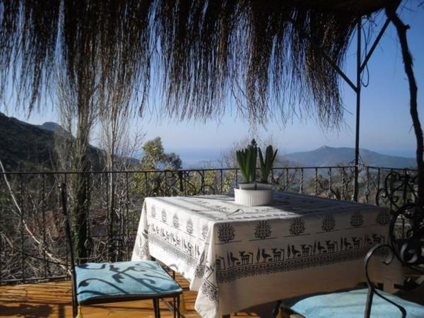 Kalkan village accommodation, Turkey
