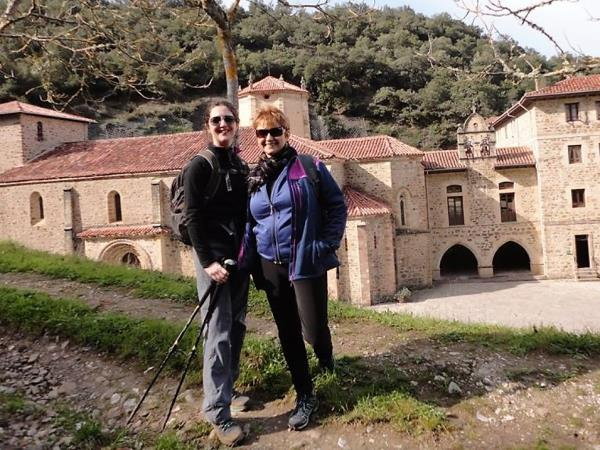 Learn Spanish & hike the Camino de Santiago, Spain