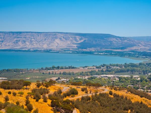 Israel vacations, small group tour
