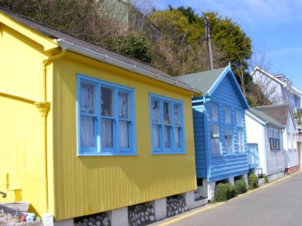 Jersey self guided walking tours, The Channel Islands