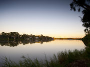 Murray River, South Australia. Photo by South Australia Tourist Board