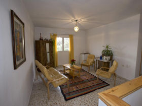 Rural guesthouse in Malaga, Spain