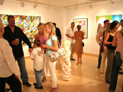 Art gallery, Cayman Islands. Photo by Cayman Islands Tourist Board