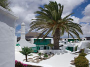 Casa Museo Al Campesino, Lanzarote. Photo by Lanzarote Tourist Board