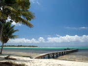 View of Owen Island, Cayman Islands. Photo by Cayman Islands Tourist Board