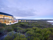 Southern Ocean Lodge, South Australia. Photo by South Australia