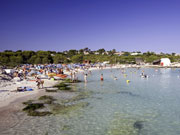 Binibeca, Menorca. Photo by Menorca Tourist Board