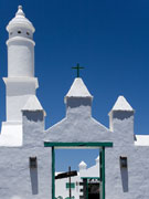 Monumento al Campesino, Lanzarote. Photo by Lanzarote Tourist Board