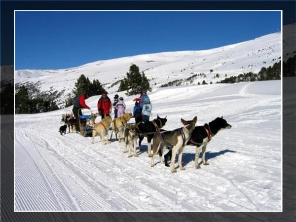 Andorra family vacation