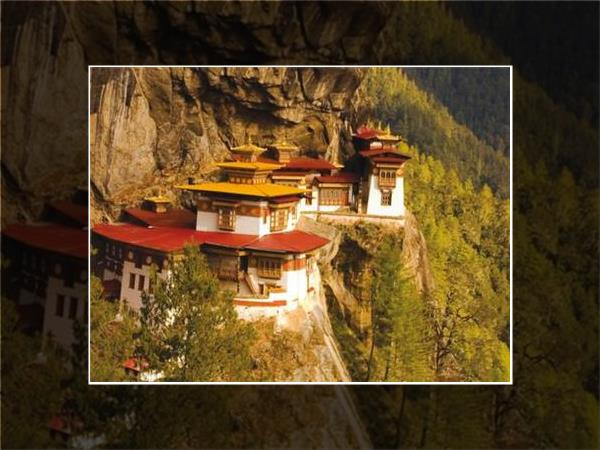 Cultural vacation to Bhutan