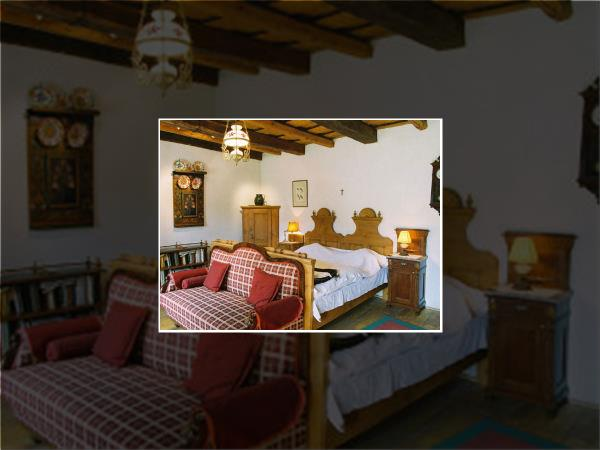 Transylvania vacation accommodation
