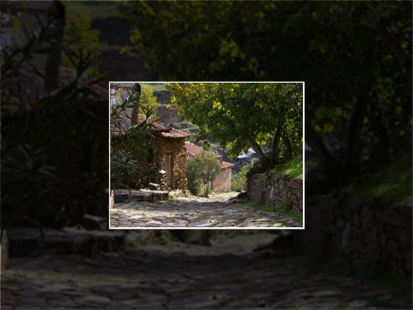 Ephesus vacation cottages with B&B, Turkey