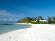 Rum Point, Cayman Islands. Photo by Cayman Islands Tourist Board