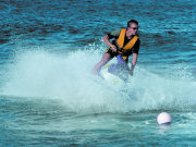 Watersports, Cayman Islands. Photo by Cayman Islands